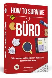 HOW TO SURVIVE BÜRO - 3D - HiRes