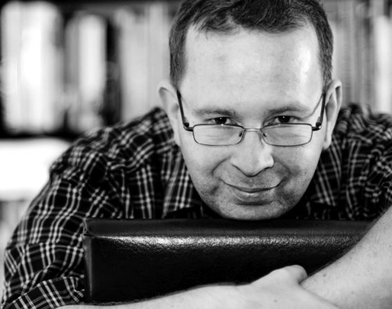 Michael Bresser Autor